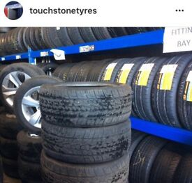 TYRE SHOP - PART WORN TYRES - NEW & USED TYRES FITTED . PARTWORN TIRES . TIRE SHOP