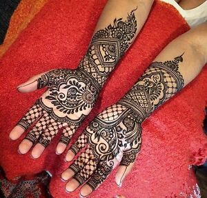 Bridal henna artist in Brampton  Oakville / Halton Region Toronto (GTA) image 2