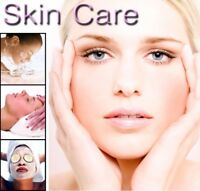 DEEP CLEANSING FACIAL WITH MICRODERMABRASION,Microneedling,waxin