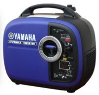 Looking for used 2000w-3000w inverter generator