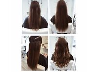 CHEAPEST MICRO RING LOOP HAIR EXTENSIONS TOP QUALITY