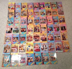 71 Babysitters Club books by Ann Martin