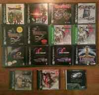 PLAYSTATION 1 RETRO GAME AND CONSOLES