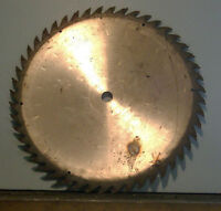 19 5/8 inch carbide circular saw blade