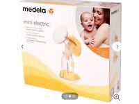 Medela Mini Electrical Breast Pump