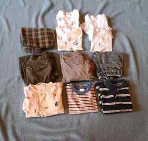 Lot of Boys Size 24 Month Clothes