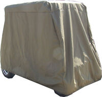Golf Cart cover - HEAVY DUTY - for 2 and 4 passenger carts