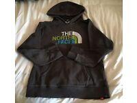 North Face L/G hoody & jacket
