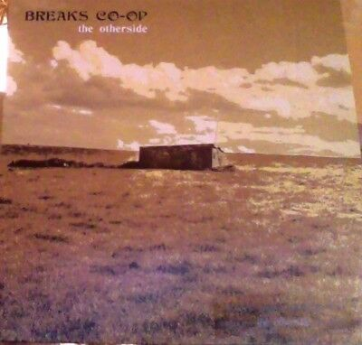 Breaks Co-op the otherside white vinyl 7""