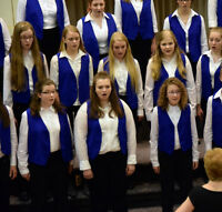 Cantate Youth Choirs