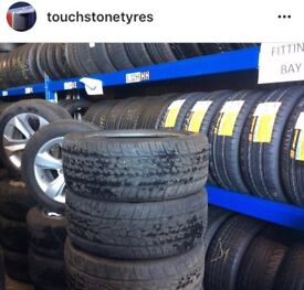 TYRES FOR SALE . PARTWORN USED TYRES . WINTER TYRES . PART WORN TYRE shop