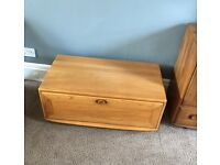 Ercol Windsor TV Unit.