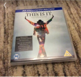 'This Is It' Michael Jackson