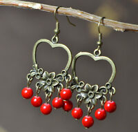 Best Gift to Her: Fashion Indian Style Earrings-4