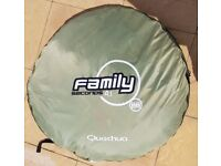 Quechua Seconds Family 4.1