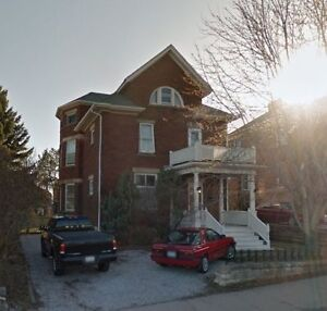 2 bedroom, 2nd floor - P.A. 1 min to law school, avail July 1