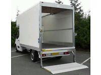 MAN and VAN 24/7 ALL REMOVAL JOBS **BEST PRICE**