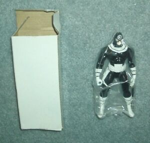 Toyfare Marvel super hero Bullseye (Daredevil) action figure