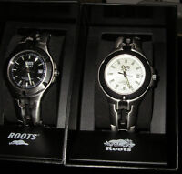 Roots Steel Watches