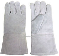 INSULATED WELDING GLOVES - Good Quality - Great Price !!