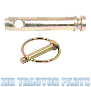 MD376 Top Link Pin TE20 TEA20 Tractor 3/4