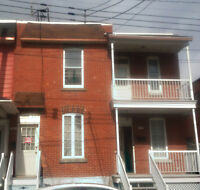 Joli 41/2 bas de duplex à Montréal-Nord