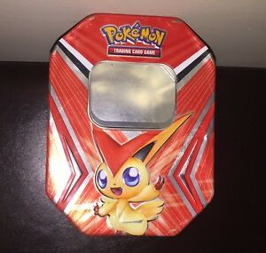250 Pokemon Cards with Storage Tin Strathcona County Edmonton Area image 4