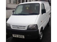 SUZUKI CARRY VAN WANTED ANYTHING CONSIDERED