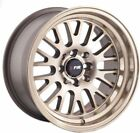 JDM 4x100 Car and Truck Wheels