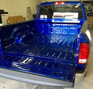 Bedliner drop in liner Ford GMC Chevy Dodge Ram Nissan Toyota  Cambridge Kitchener Area image 3