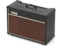 Vox AC 15 valve amp REDUCED