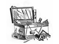 WANTED! Vintage or Second Hand Tools - Garage / Workshop / Carpentry / Engineering