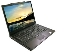 Laptop Dell E4300, C2D 2.40ghz, 4GB/160GB, Win7 pro, comme neuf