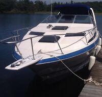 1989 Bayliner 265