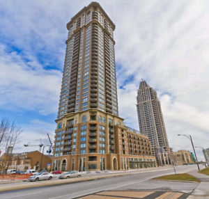 1 bedroom for rent mississauga downtown