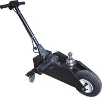 Battery Operated Trailer Dolly