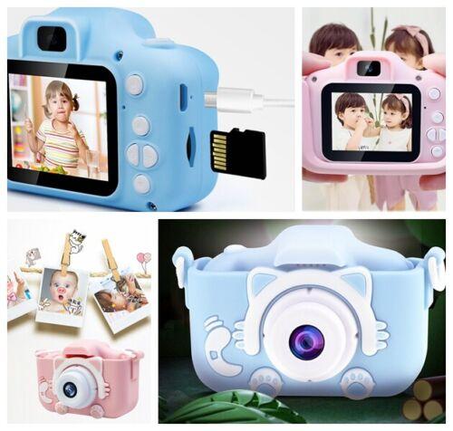 12 MP Kinderkamera Digitalkamera 2
