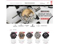 Premium-Ecommerce-Website-Designer. Get An Amazing Online Store And Start Selling Online Now. for sale  London