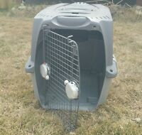 barely used kennel