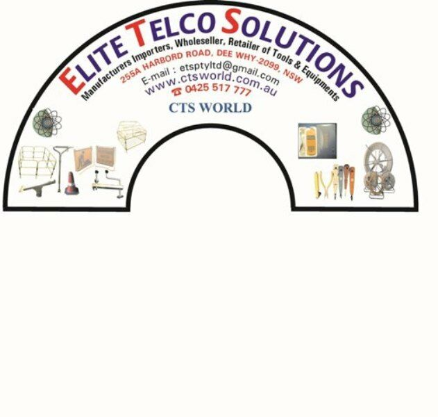CTS World Telecom Tools Store