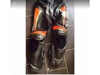 Motorbike Leathers & Jacket