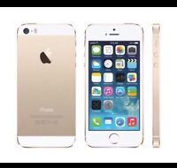 iPhone 5s locked to Rogers