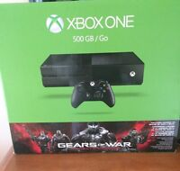 XBox One ~ Brand new in box