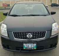 2008 Nissan Sentra Other