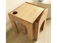 FunStation Little Helper Desk and Chair