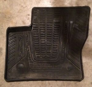 Ford Escape Floor Mat Set