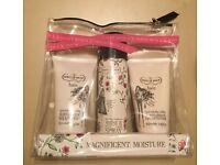 Percy & Reed Magnificent Moisture Travel Size Haircare Gift Set