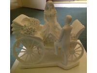 Cinderella large cake topper