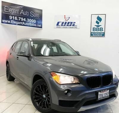 2014 BMW X1 sDrive28i 4dr SUV 2014 BMW X1 sDrive28i 4dr SUV