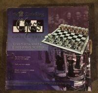 The Drinking Chess Collection